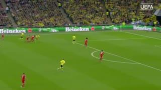 شکست یورگن کلوپ مقابل بایرن مونیخ در فینال لیگ قهرمانان اروپا (2012-2013)