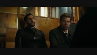 فیلم سینمایی The Purity Of Vengeance 2018 با زیرنویس فارسی