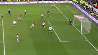 گلهای برتر خوان ماتا و روملو لوکاکو و نمانیا ماتیچ در پیراهن منچستر یونایتد و چلسی در FA CUP