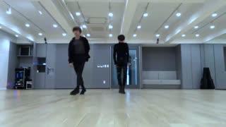 NCT DREAM-JENO & JISUNG WANT Cover