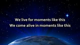 The Afters - Moments Like This - Lyrics