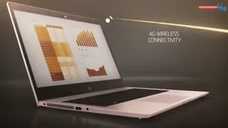 نگاهی به الترابوک HP EliteBook 1040  G4