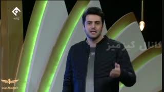 واکنش علی ضیا به صحبت های رئیس جمهور در هرمزگان