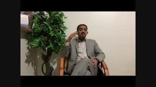 مدرس دیجیتال مارکتینگ بازاریابی آنلاین بهزاد حسین عباسی