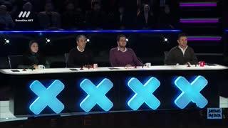 مسابقه عصر جدید با اجرای احسان علیخانی قسمت دوم(ویژه)