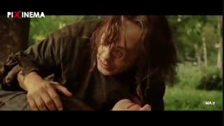 ارباب حلقهها بازگشت پادشاه ،سکانس داستان حلقه و معرفی گالوم