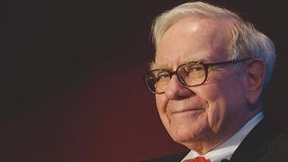 زندگینامه تصویری وارن بافت، یکی از ثروتمندترین مردان جهان