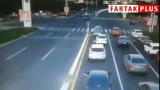 عجیب ترین حوادث خطرناک