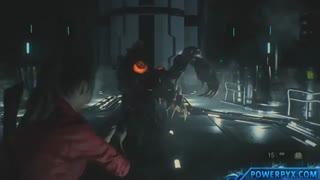 تروفی Hardcore College Student در بازی Resident Evil 2 Remake
