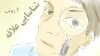 علی قاسمی- آموزش استعدادیابی شغلی و رسالت شغلی