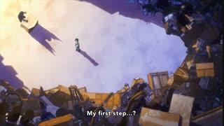 آکادمی قهرمان -My Hero Academia-قسمت3