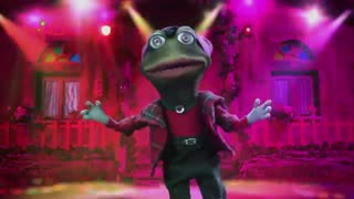 دانلود فیلم خاله قورباغه-کامل