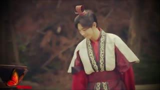 میکس سریال کره ای عاشقان ماه ( عاشقانه و غمگین ) ( با آهنگ کی فکرشو میکرد از مرتضی پاشایی ) ( moon lovers )