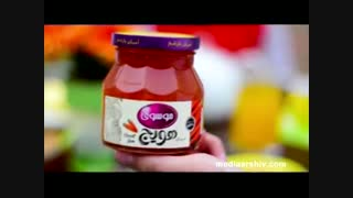 انواع محصولات مربای موسوی در فروشگاه اینترنتی آلیار alyar