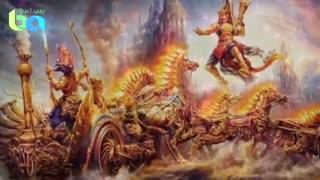 اثبات موجودات فرازمینی در باورهای مایاها،اسکیموها وافسانه ی ماهاباهاراتا و ارتباطش با خدایان