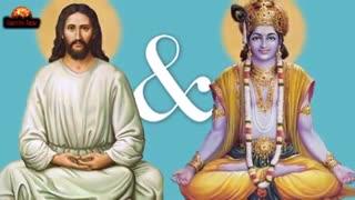 اسرار عیسی مسیح و ارتباطش با خدایان مصری و رومی (İsis-Osiris)