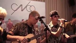 CNCO - Reggaetón Lento (Bailemos) Live from Jakarta 2018