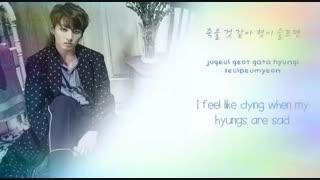 موزیک ویدیو جانگ کوک از بی تی اس با زیرنویس فارسی و کره ای و انگلیسی