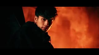THE RAMPAGE from EXILE TRIBE / THROW YA FIST (MUSIC VIDEO)  jpop