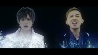 "Shuta Sueyoshi feat. ISSA / Over ""Quartzer""    jpop"