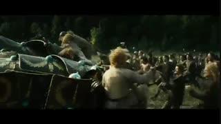تریلر فیلم عقاب - The Eagle 2011