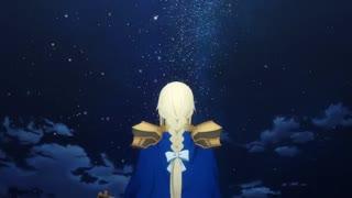 پیش نمایش قسمت 19 انیمه sword art online alicization
