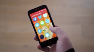 Remember Firefox OS?