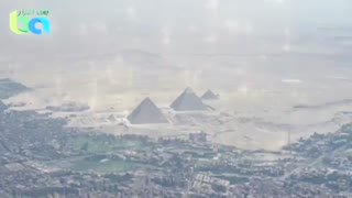 اسرار سنگ گمشده ی هرم بزرگ در مصر