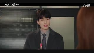 قسمت ششم سریال کره ای Touch Your Heart 2019 - با زیرنویس فارسی