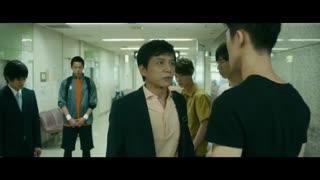 تریلری از فیلم سینمایی ژاپنی آخرین تلاش 2018  ! Last Hold  - Rasuto Horudo