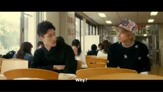 فیلم سینمایی ژاپنی آخرین تلاش 2018  ! Last Hold  - Rasuto Horudo