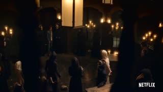 تریلر فصل اول سریال The Order