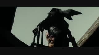 فیلم کشیش - Priest 2011 با دوبله فارسی