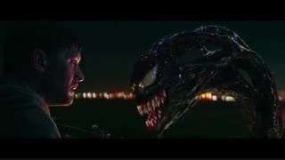 دانلود فیلم Venom 2018 ونوم دوبله فارسی + زیرنویس فارسی
