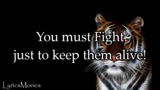 اهنگ راکی 2 eye of the tiger حتما گوش کنید