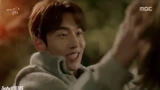 میکس سریال پری وزنه بردار کیم بوک جو  با بازی   Nam Joo-Hyuk  و Lee Sung-Kyung
