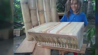 انواع کندوی زنبور عسل در ایران و جهان
