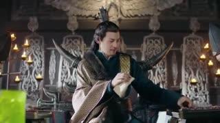 قسمت چهل و دوم سریال چینی ملکه فویائو