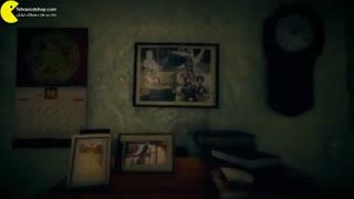 Devotion gameplay trailer تریلر بازی ترسناک صمیمیت teharncdshop.com