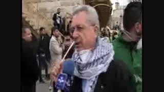 تظاهرات جمعه بازگشت در شرق غزه یک فلسطینی شهیدو 20 تن زخمی شدند.