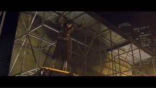 دانلود فیلم Ninja 2009 نینجا دوبله فارسی با لینک مستقیم