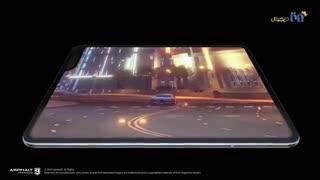 تیزر رونمایی از گوشی تاشوی Galaxy Fold سامسونگ