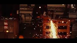 آسرون، صفر تا صد محصولات فولادی