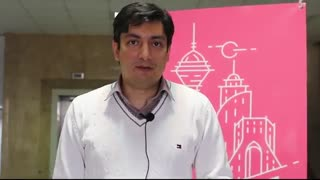 پوشش رسانهای بینوشا از رویداد دریبل میتاپ تهران