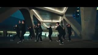 موزیک ویدیو فوق خفن Let's shut up & dance از Lay و Jason derulo و NCT (محشرععععع*-*)