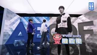 قسمت 1 فصل دوم برنامه استعدادیابی Idol Producer 2019 با حضور Lay ( عضو EXO)  و با زیرنویس فارسی
