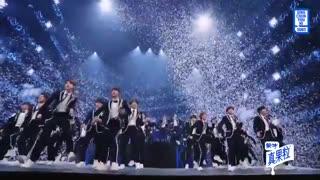 قسمت 3  فصل دوم برنامه استعدادیابی Idol Producer 2019 با حضور Lay ( عضو EXO)  و با زیرنویس فارسی