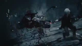 تریلر موزیکال بازی Devil May Cry 5