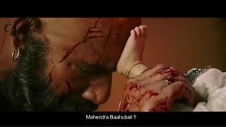 دانلود فیلم هندی سانسور شده Baahubali 2 The Conclusion باهوبالی ۲ با زیرنویس چسبیده