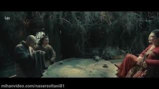 فیلم سینمایی ( افسانه گربه شیطانی) زیرنویس فارسی